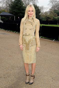 Kate Bosworth's Style Evolution