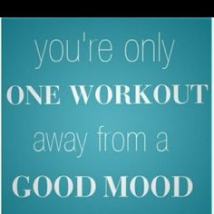 Very true. Best way to release the rage is to workout or just run!