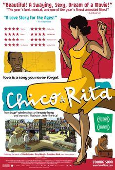 Chico & Rita (2010) - IMDb