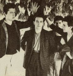 The Cure | 1980