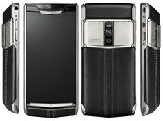 Vertu updates its Signature Touch luxury smartphone with Snapdragon 810 and 4GB RAM - http://vr-zone.com/articles/vertu-updates-signature-touch-luxury-smartphone-snapdragon-810-4gb-ram/99764.html