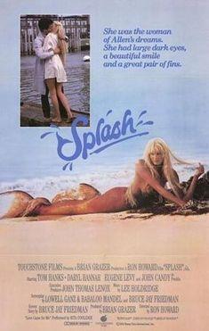 Brian Grazer, Daryl Hannah, Romantic Comedy Movies, Martial Arts Movies, Mermaid Pictures, Adventure Movies, Fantasy Films, Chick Flicks, Indie Movies