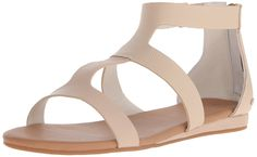 Lacoste Women's Atalaye Sandal >>> Remarkable product available now. : Gladiator sandals