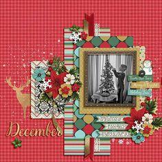 Layout using {Life Captured-December} Digital Scrapbook Kit by Jennifer Labre Designs available at Pickleberrypop https://www.pickleberrypop.com/shop/product.php?productid=41667&page=1 #jenniferlabredesigns