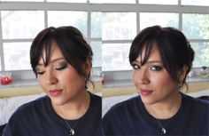 Prom Makeup: Romantic Pinks and Chocolate Browns - Mindhut - SparkNotes