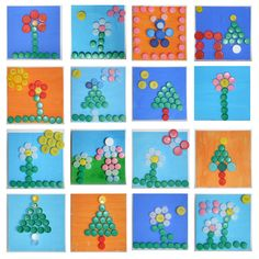 Recycled Crafts Kids, Crafts For Kids, Arts And Crafts, Recycling, Creations, Kids Rugs, Joy, Elsa, Activities