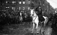 Ocupatia germana din timpul primului razboi mondial, Braila, partea a-II-a Horses, Animals, Cots, Animales, Animaux, Animal, Animais, Horse