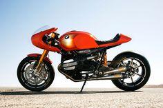 BMW Concept Ninety • Highsnobiety