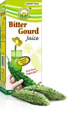 Bitter Gourd - Karela Juice