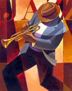Trumpeter From Artibalta - Craft Kits - Kits - Casa Cenina
