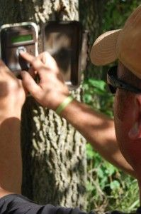 10 Tips for Getting More Images of Deer With Game Cameras on http://www.deeranddeerhunting.com