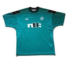 """6e85c180d6b Iconic Kits on Instagram: """"Celtic Training Shirt 99 #celtic #celticfc  #celticpark #spl #spfl #scotland #scottishfootball #umbro #umbrofootball # football…"""""""