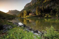 Die schönsten Orte der Schweiz