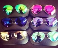 Shades for summer❤