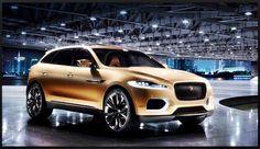 2017 Jaguar F Pace Price Release Date