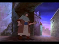 Animated Bible Story - Lazarus lives