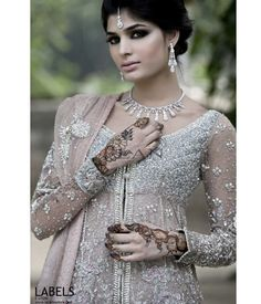 Beautiful #Desi Details: Elan Bridal Dresses 2013 For Women