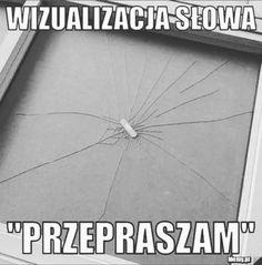 Przepraszam... #tumblr #tumblrgirl #polishgirl #picture #imsorry #sorry #przepraszam ##tumblr #opisycytaty #opisy #opis #cytaty #sad #mojemyśli #mojeżycie #żal #depresja #życie #śmierć Poetry Quotes, True Quotes, Best Quotes, Polish Memes, Sad Texts, Serious Quotes, Happy Photos, Sad Life, Say More