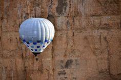 El Catalonia Balloon Tour, uno de las concentraciones de globos más recientes que nos ha llevado a volar en lugares espectaculares.