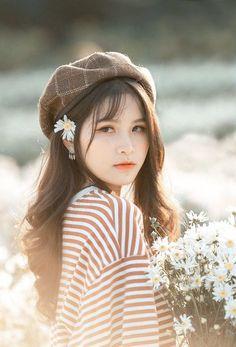 Cute Japanese Girl, Cute Korean Girl, Asian Cute, Asian Girl, Cute Baby Girl, Cute Girls, Korean Best Friends, Beautiful Vietnam, Ulzzang Korean Girl