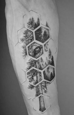 50 Gorgeous and Meaningful Tree Tattoos Inspired by Nature's Path awesome tree . - 50 Gorgeous and Meaningful Tree Tattoos Inspired by Nature's Path awesome tree tattoo ideas © t - Tattoos Masculinas, Forearm Tattoos, Sleeve Tattoos, Tattoo Drawings, Tattoo Sketches, Arm Tattoo Men, Tattos, Unique Tattoos, Beautiful Tattoos