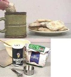How to Make Basic Survival Foods