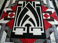 Addicted To Quilts: February 2012