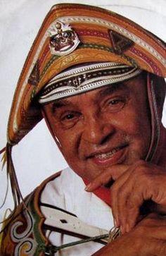 Luiz Gonzaga, O Rei do Baião. Estado de Pernambuco. Brasil.         *****Murilo Vidal.