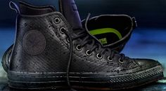 Converse came out with a fully waterproof Chuck Taylor All Star II that's perfect for winter | Daily Hive Vancouver