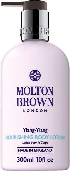 We Adore: The Ylang Ylang Body Lotion from Molton Brown at Barneys New York Cedarwood Oil, Molton Brown, Hand Lotion, Body Lotions, Perfume Oils, Feet Care, Sweet Almond Oil, Beauty Bar, Shower Gel