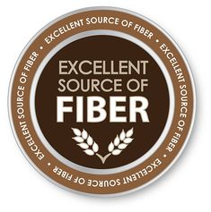 Fiber is a form of carbohydrate found in plants that humans lack the enzyme to digest. It helps us feel fuller on fewer calories,keeps things moving through the gastrointestinal tract, can help support cardiovascular health, and can help support healthy blood sugar levels by slowing the absorption of sugar after a meal.If you're looking for …