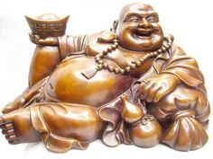 Feng Shui for #Wealth - Home Decorations  #FengShui