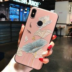 Rose Flowers Case For Xiaomi Redmi Note 7 Pro Case Mix On Redmi Note 6 pro note 5 Note Cases Cover Floral Iphone Case, Iphone Cases, 3d Rose, Note 7, Lip Gloss, Cover, Flowers, Samsung, Delivery