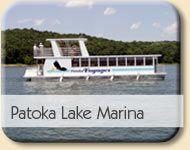 Patoka Lake Marina