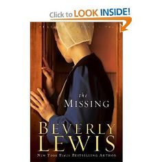 Beverly Lewis is another guilty pleasure