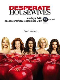Desperate Housewives (tv) - I miss Lynette!