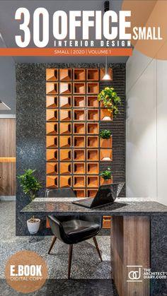 Office Interior Design, Office Interiors, Interior Decorating, Office Designs, Decorating Tips, Home Office Table, Office Decor, Office Plan, Small Office