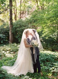 Bride and Groom - Bryce Covey Photography - Seattle #wedding