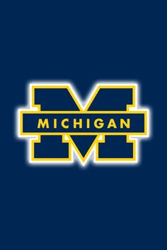 Free Michigan Wolverines iPhone Wallpapers. Install in seconds, 15 to choose from for every model of iPhone and iPod Touch ever made! Go Blue! http://riowww.com/teamPagesWallpapers/Michigan_Wolverines.htm