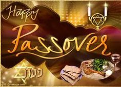 Happy Passover and Resurrection Day!