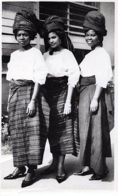 …bolts… pipercarter: Ladies, Ladies, Ladies 1961