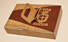 pizza box package design