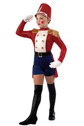 15640 Toy Soldier | Novelty Holiday Dance Costumes | Dansco 2015 | Pinterest Keywords: Nutcracker