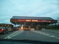 Fort Drum, NY - Army Base