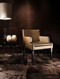 Eric Kuster Metropolitan Luxury #interiordesign