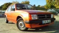 Opel Kadett / LG quality test by ThePortuguesePlayer on DeviantArt Mk1, Olympia, Transportation, Automobile, Nostalgia, Europe, Deviantart, Classic, Car