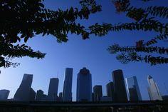 """Impulsive Traveler: Houston"" for the Washington Post"
