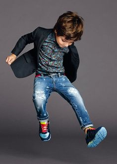 13 Designers With an Equally Cool Kids Line via Brit + Co