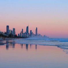 || Surfers paradise, Australia