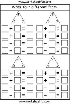 Bildergebnis für Zahlzerlegung 10 | Lernen | Pinterest | Mathe ...